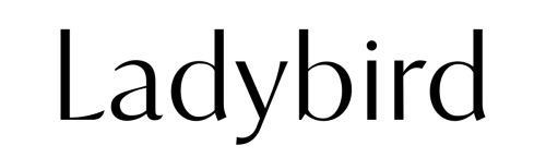Ladybird_logo_black